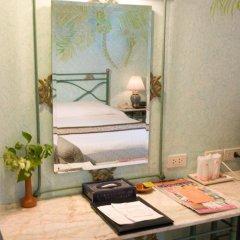 Отель Horseshoe Point Pattaya 3* Стандартный номер с различными типами кроватей фото 2