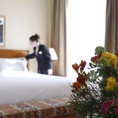 Hotel Le Plaza Brussels 4* Стандартный номер с различными типами кроватей фото 2