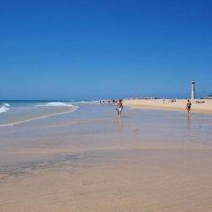 Отель Villas Monte Solana пляж фото 2