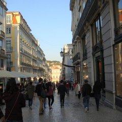 Апартаменты Chiado Apartment Holiday Rental In Lisbon Апартаменты с различными типами кроватей фото 16