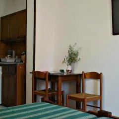 Апартаменты Iliostasi Beach Apartments удобства в номере