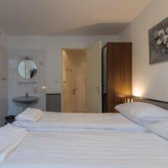 Hotel Randenbroek 2* Номер категории Эконом с различными типами кроватей фото 5