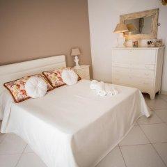 Отель Villa Angela Капачи комната для гостей фото 2