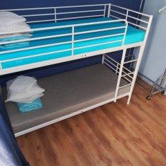 Отель Amber Rooms Номер категории Эконом с различными типами кроватей фото 4