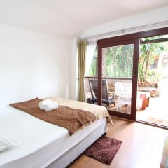 Отель Pine Bungalow 2* Бунгало с различными типами кроватей фото 18