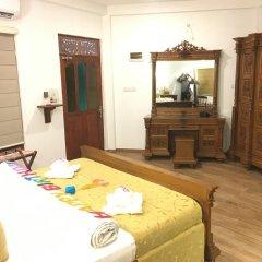 Отель White Villa Resort Aungalla 3* Номер Делюкс с двуспальной кроватью фото 2