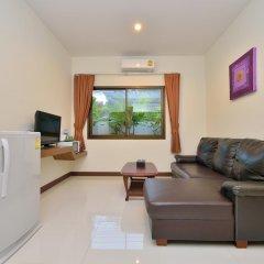 Отель Happy Cottages Phuket комната для гостей фото 9