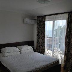 Гостиница Shpinat Стандартный номер двуспальная кровать фото 4