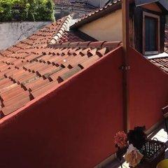 Отель Giglio Terrace балкон