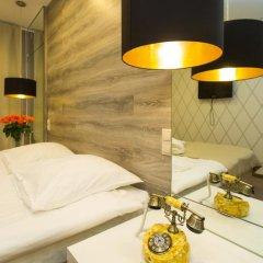 Гостиница Арбат Хауз 4* Реновированный номер с различными типами кроватей фото 6