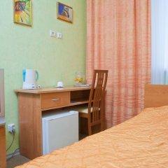 Спорт-Отель 3* Стандартный номер разные типы кроватей фото 3