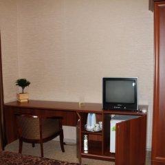 Гостиница Сергий Стандартный номер с различными типами кроватей