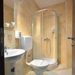 Side One Design Hotel 3* Стандартный номер с различными типами кроватей фото 8