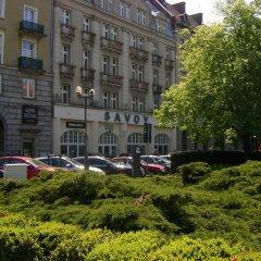 Отель Savoy Wrocław Польша, Вроцлав - отзывы, цены и фото номеров - забронировать отель Savoy Wrocław онлайн фото 2