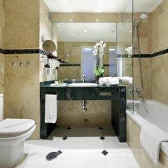 Отель Eurostars Conquistador 4* Стандартный номер с двуспальной кроватью фото 3