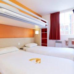 Отель Premiere Classe Paris Ouest - Pont de Suresnes 2* Стандартный номер с различными типами кроватей фото 9