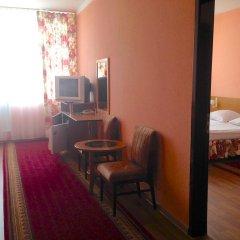 Гостиница КенигАвто 3* Люкс с различными типами кроватей фото 7