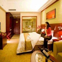 Vienna Hotel Shenzhen Songgang Liye Road комната для гостей фото 2