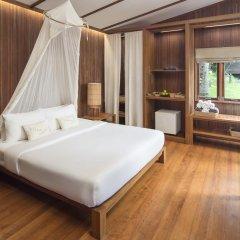 Отель Haadtien Beach Resort 4* Вилла с различными типами кроватей фото 5