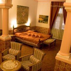 Hotel Restaurant Odeon 3* Люкс с различными типами кроватей фото 15