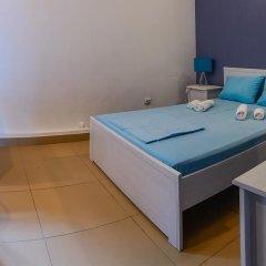 Мини-Отель Юсуповский Сад Номер Комфорт разные типы кроватей фото 5