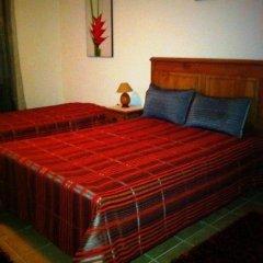 Отель Casa Do Brasao Стандартный семейный номер с двуспальной кроватью фото 14