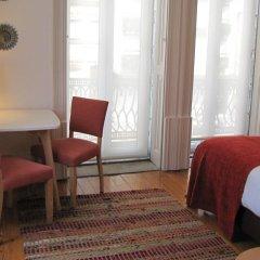 Отель Koolhouse Porto 3* Стандартный номер разные типы кроватей фото 21