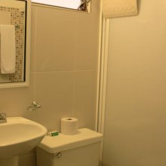 Отель Suites Plaza Del Rio 3* Студия фото 6