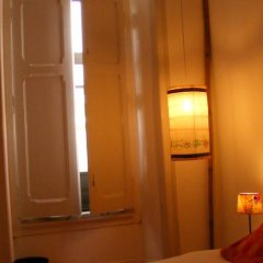 Отель Peniche Hostel Португалия, Пениче - отзывы, цены и фото номеров - забронировать отель Peniche Hostel онлайн интерьер отеля фото 2