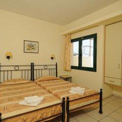 Отель San Giorgio 3* Апартаменты с различными типами кроватей фото 2