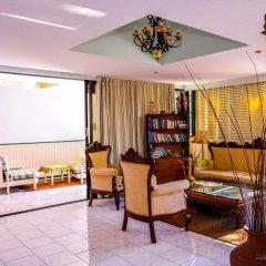 Lefka Hotel, Apartments & Studios интерьер отеля фото 3