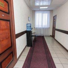 Гостиница Перекресток интерьер отеля фото 3
