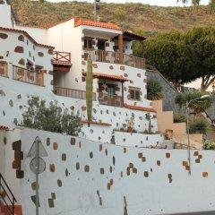 Отель Holiday Cottage Santa Lucía с домашними животными