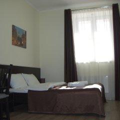Aviation Hotel Domodedovo комната для гостей фото 3
