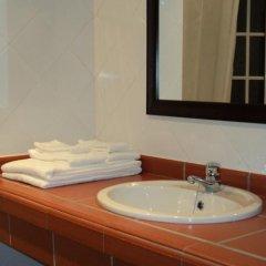 Отель Alojamento Pero Rodrigues ванная фото 2