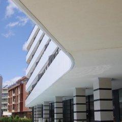 Отель Boomerang Residence Апартаменты фото 39