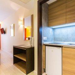 Apart-Hotel Serrano Recoletos 3* Студия фото 9