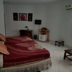 Отель Noks Hotel в Кумаси