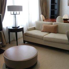 Отель Terme di Saturnia Spa & Golf Resort 5* Люкс с различными типами кроватей фото 4