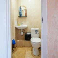 Гостиница Aviator в Сыктывкаре отзывы, цены и фото номеров - забронировать гостиницу Aviator онлайн Сыктывкар ванная