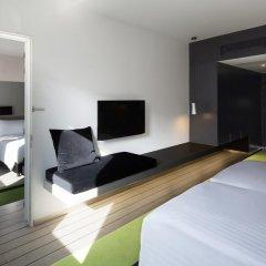 DoubleTree by Hilton Hotel Lisbon - Fontana Park фото 6