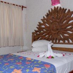 Отель Villas Miramar 3* Полулюкс с различными типами кроватей фото 7