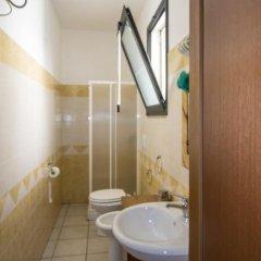 Отель Il Faro Case Vacanze Лечче ванная фото 2