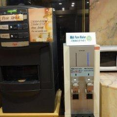 Hotel SUNTARGAS UENO банкомат