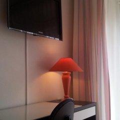 Отель Rainbow-Inn Prague удобства в номере фото 2