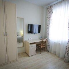 Гостиница Вилла роща 2* Стандартный номер с разными типами кроватей фото 4