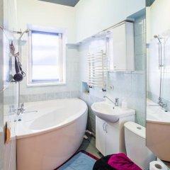 Гостиница Aparthotel Cozy in Center ванная фото 2