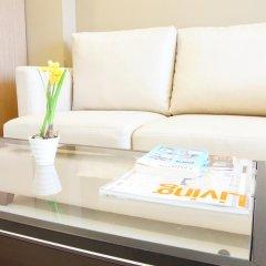 Отель 185 Residence 3* Улучшенный номер с различными типами кроватей фото 3