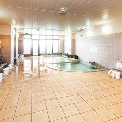 Отель Island Inn Rishiri 3* Стандартный номер фото 13