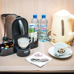 Hotel Petrovsky Prichal Luxury Hotel&SPA 5* Стандартный номер разные типы кроватей фото 8